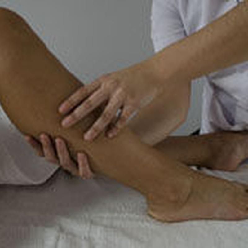 Drenaje linfático: Tratamientos de Clínica Inion