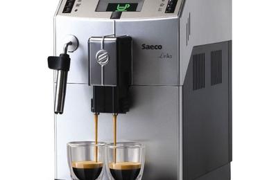 Máquina de café Lirika
