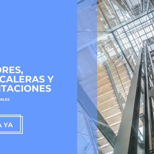 Ascensores y montacargas en Zaragoza | Zarsín Ascensores