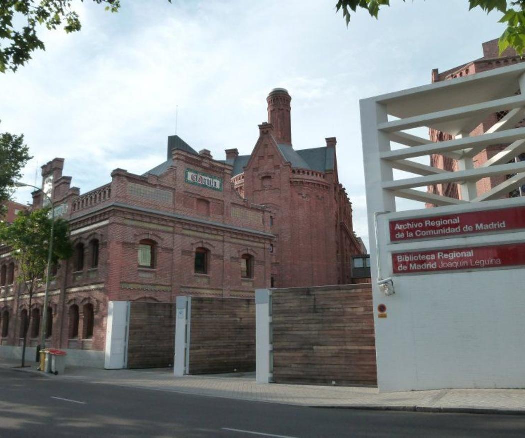 Rehabilitaciones destacadas en edificios de Madrid (II)