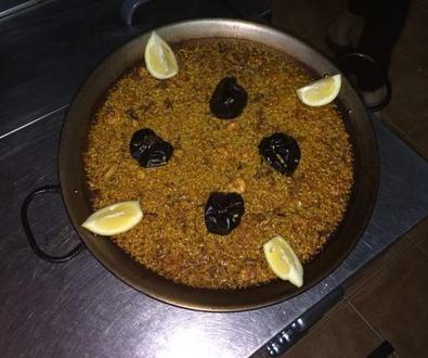 Cocina Valenciana