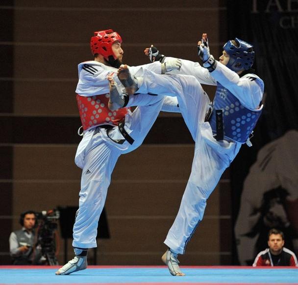 Taekwondo: Servicios de Yemukwan  Almería