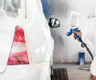 Pre ITV: Servicios de KB Motors Puigcerdà S.L.