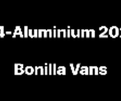 2021 B4-Aluminium NUEVO