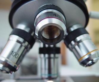 Triglicéridos: Productos y servicios de Farmacia Cabanillas