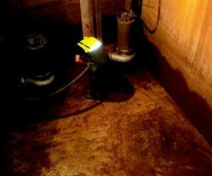 Limpiezas de fosas septicas