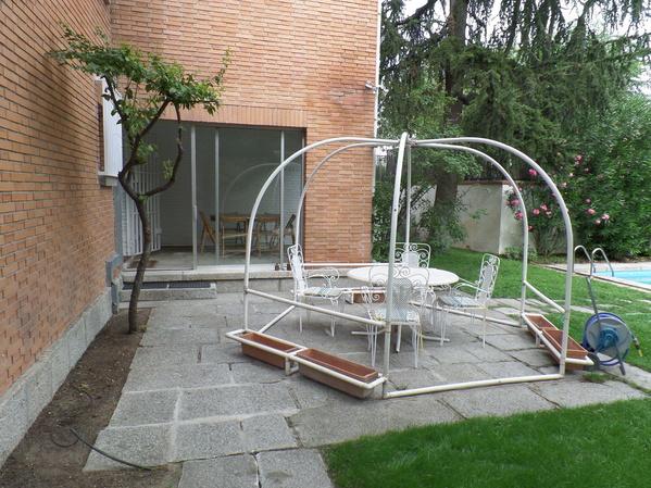 Chalet independiente zona Arturo Soria.Ref:00135: Inmuebles de S. P. Internacionales