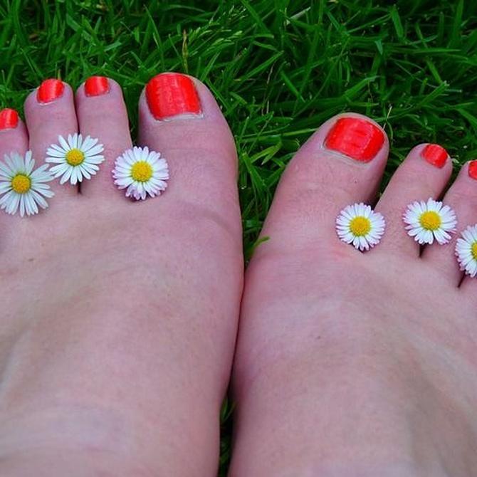 ¿Cómo cuidar nuestros pies en invierno?