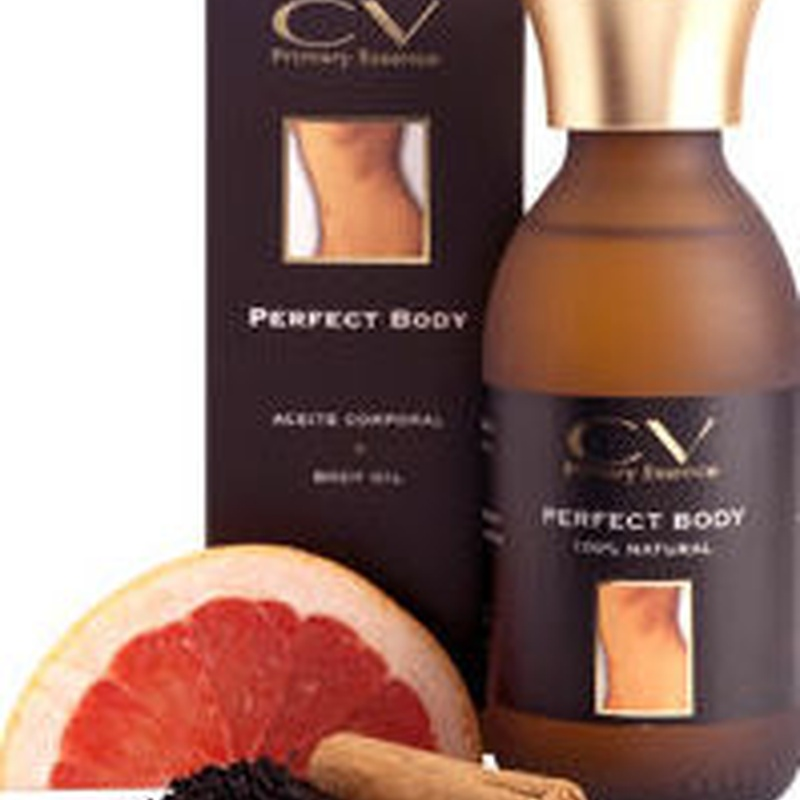 Aceite corporal Perfect Body