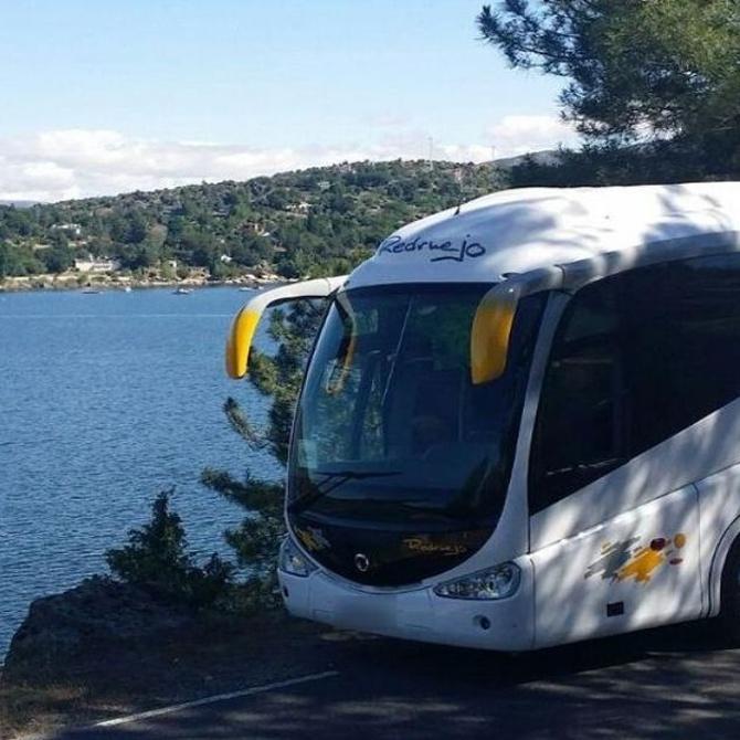 Consejos para organizar las paradas de un viaje en autobús