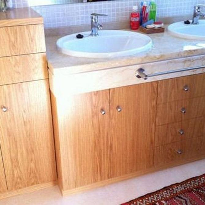 ¿Conoces las ventajas de los muebles a medida?