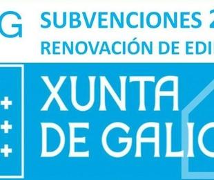 Convocatorias 2016 Subvenciones para rehabilitación en Galicia