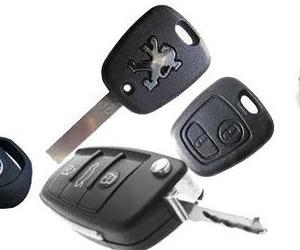 Todos los productos y servicios de Cerrajería del automóvil: CLONEKEY