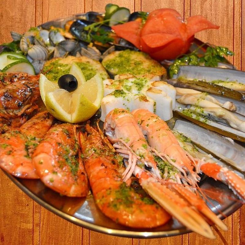 Especialidades: Servicios de Restaurante El Catalín