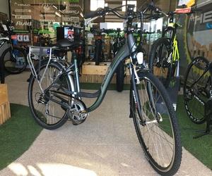 Bicicleta electrica  de MIHATRA E-CENTRO