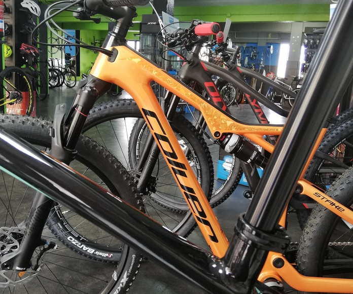 Bicicletas: Productos y servicios de Gofi´s Bici