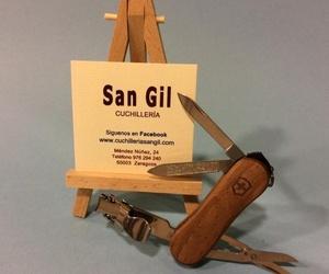Navajas: Cuchillería San Gil