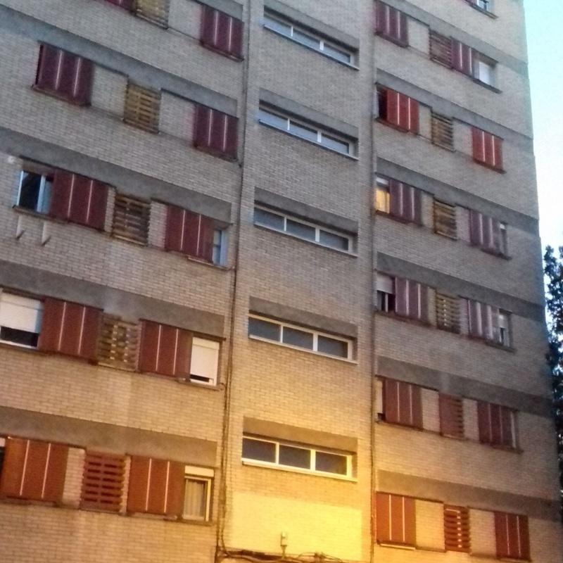 C/ Maqueda, 87. Madrid (estado anterior)