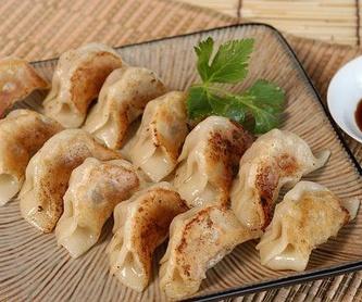 Refrescos: Carta y Menús de Restaurante Tsuruma