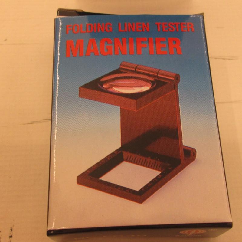 Lupa cuenta hilos: Librería-Papelería. Artículos de Librería Intomar