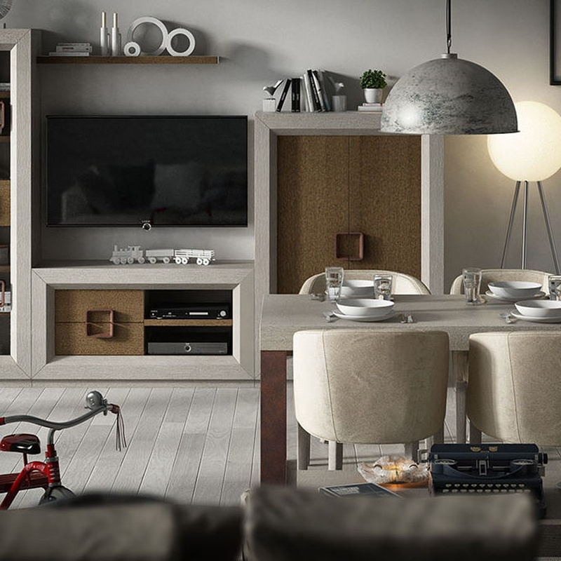 Franco Furniture colección Enzo: Catálogo de muebles y sofás de Goga Muebles & Complementos