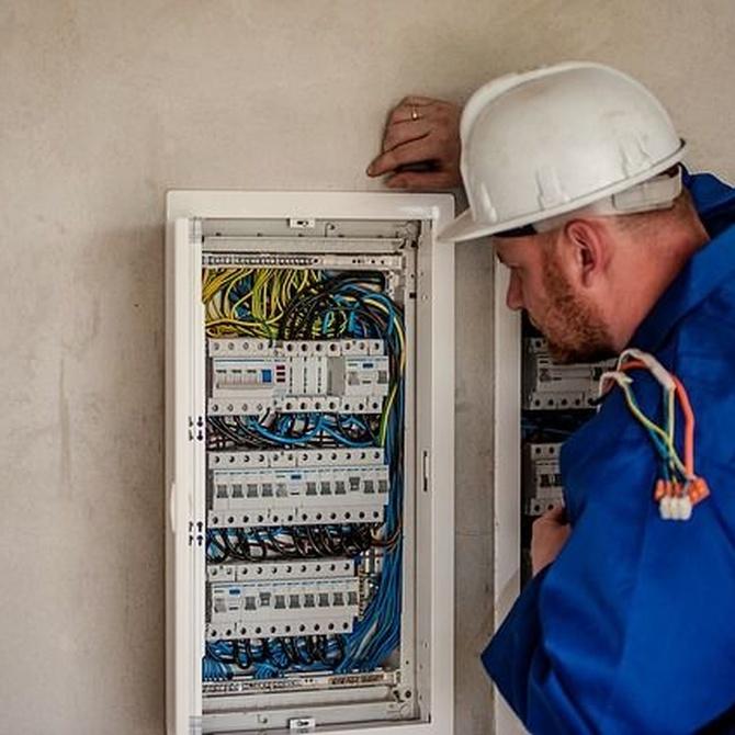 Problemas frecuentes en cuadros eléctricos