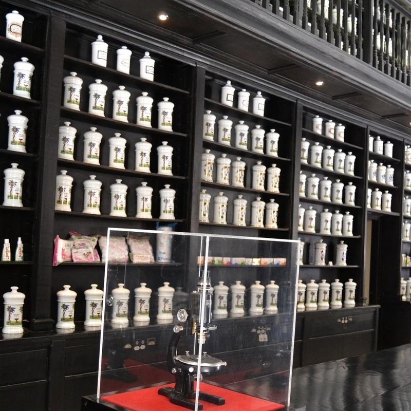 Sistemas personalizados de dosificación (SPD): Servicios de La Farmacia de Tarradellas