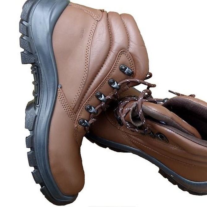 Consejos para elegir el mejor calzado de seguridad