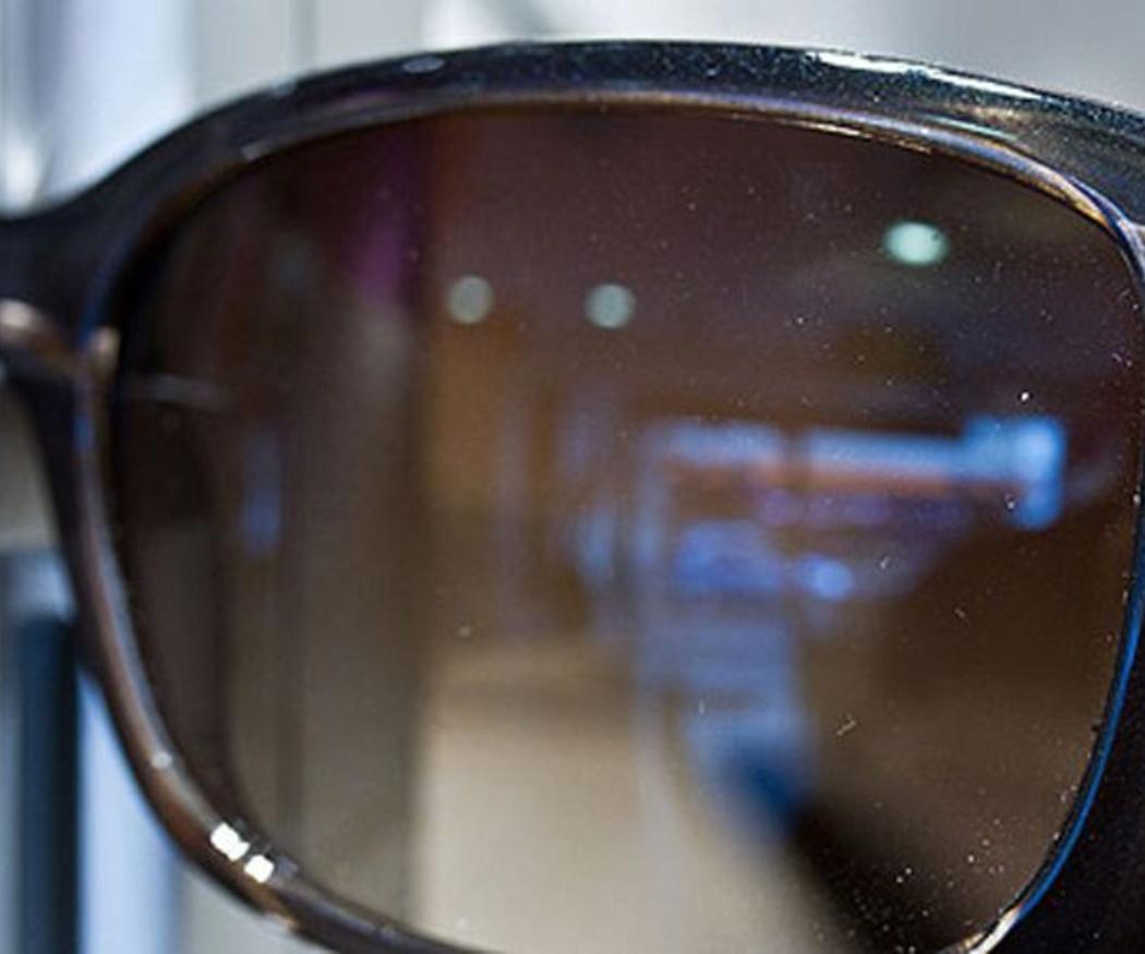 Tipos de lentes de gafas de sol