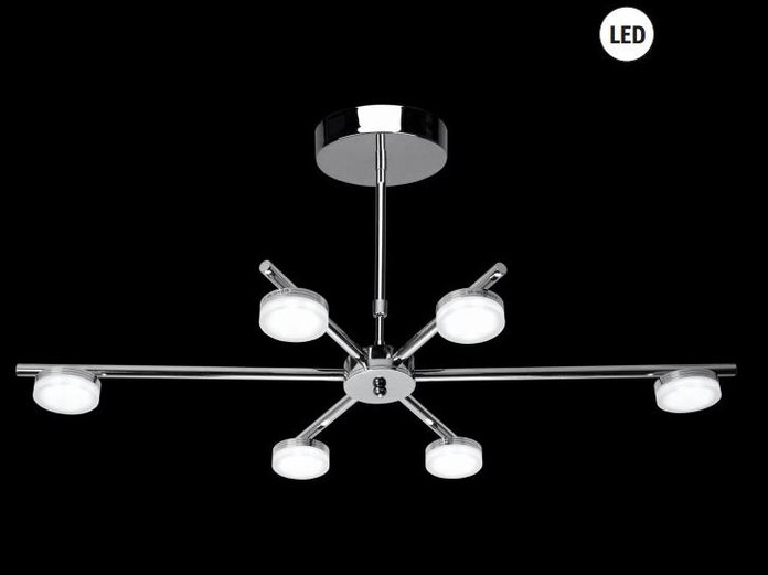 LAMPARAS LED.