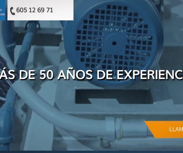 Instalación riegos Cuenca | Rafael Parra Magro Riegos y Servicios
