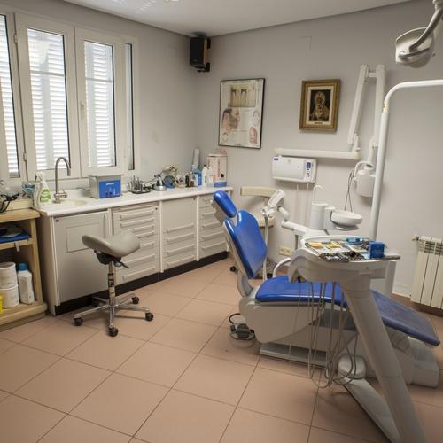 Centro de estética dental en Linares