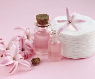 Tratamientos faciales de preparación de la piel