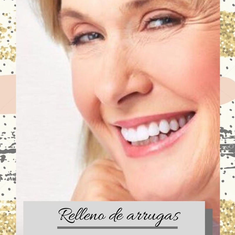 Relleno de arrugas: Tratamientos de Corporestetic