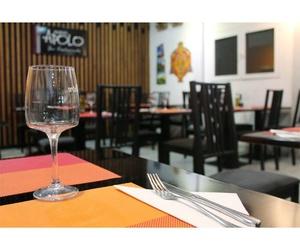 Restaurante de cocina peruana en Madrid