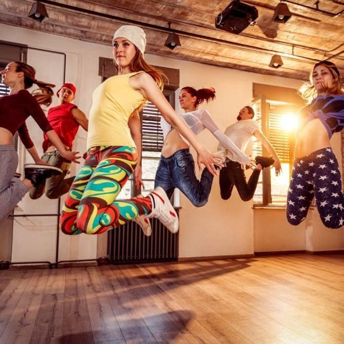 Street dance, el baile de la calle
