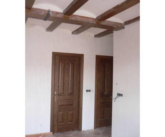 Diseños de puertas de paso: Catálogo de productos   de Carpintería Jano