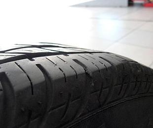 Taller y venta de neumáticos