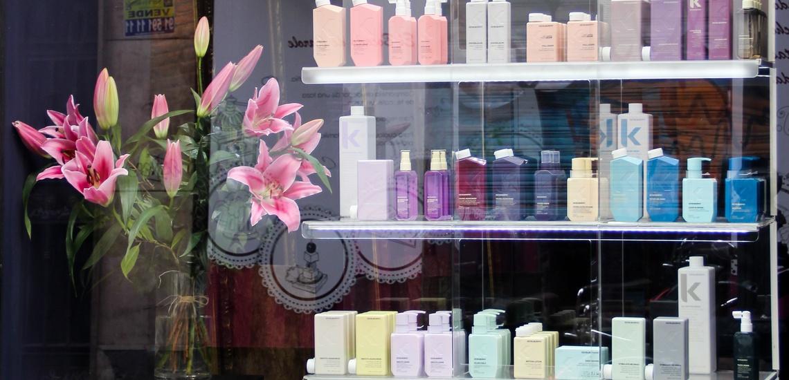 Salón de belleza en Chueca unisex