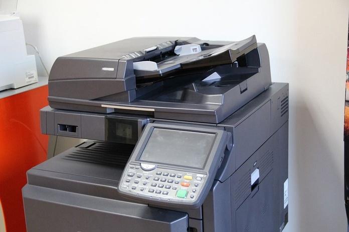 Imprenta digital: Servicios de Copyamax Fotocopias Digital