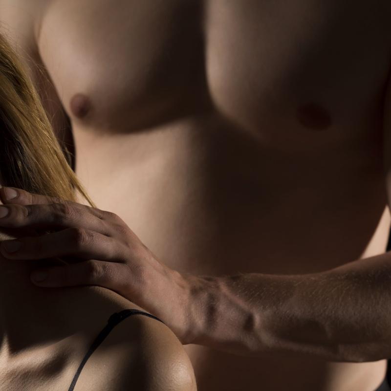 Masaje en pareja: Nuestros masajes de Stimulos Center