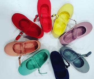 Oca Loca: Calzado infantil  de PETIT COCÓ