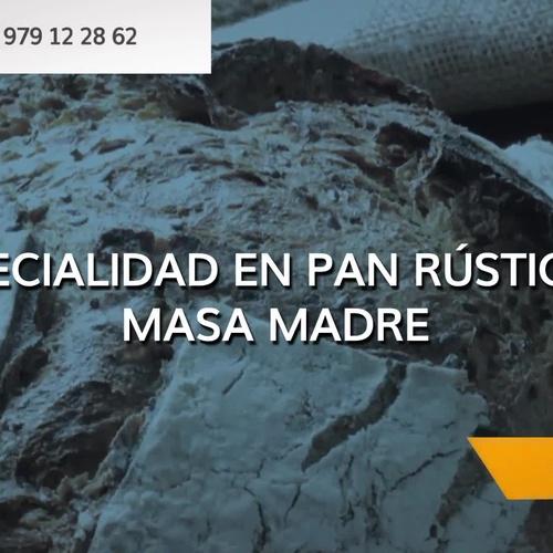 Panaderías en Aguilar de Campoo | Panadería Malanda