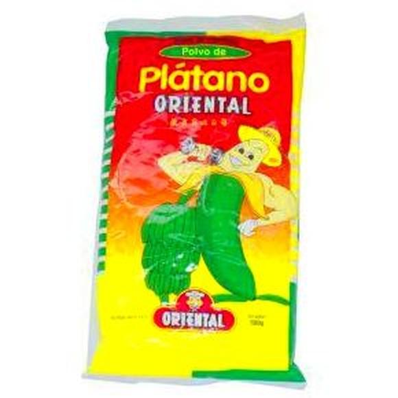 Harina de plátano : PRODUCTOS de La Cabaña 5 continentes
