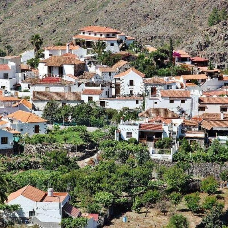 Fataga: Servicios de Casa Elisa Canarias