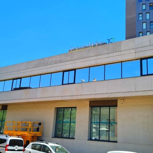 Protección solar para ventanas en Murcia: Solargar