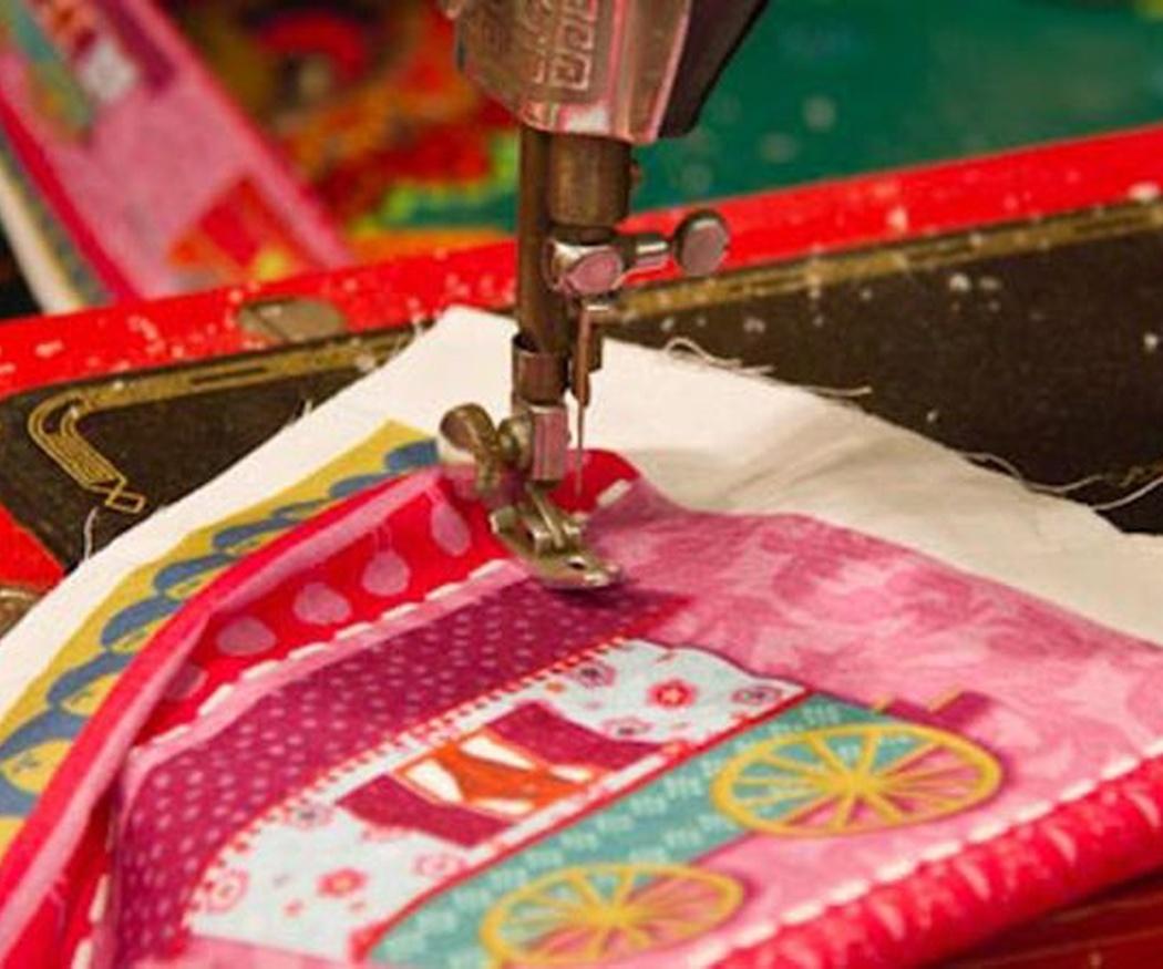 Conoce los beneficios de las máquinas de coser