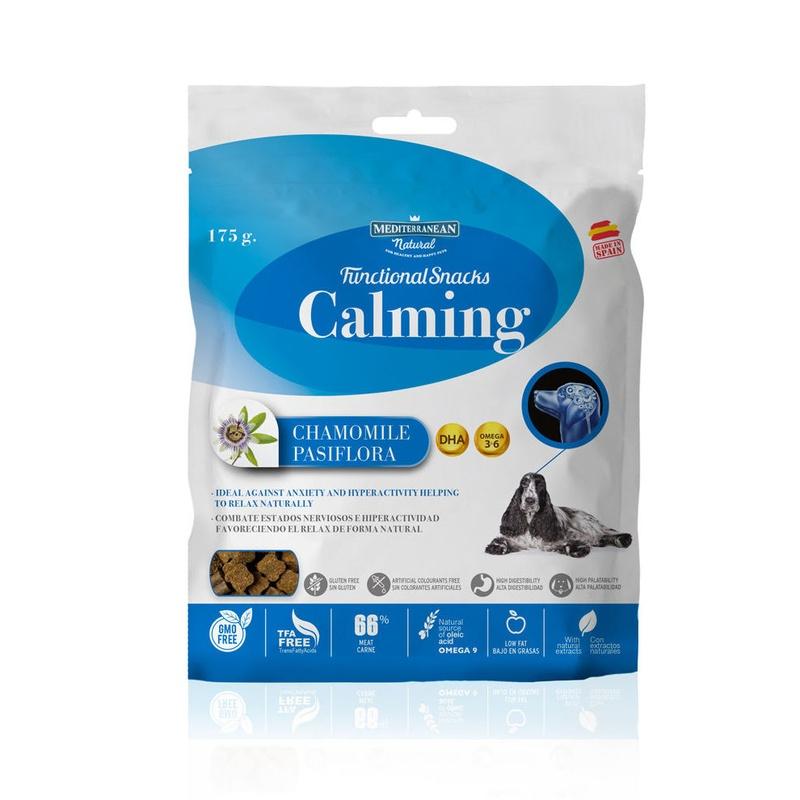 Snack funcional Calming