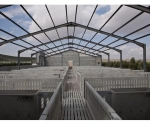 Prefabricados de hormigón en Sevilla
