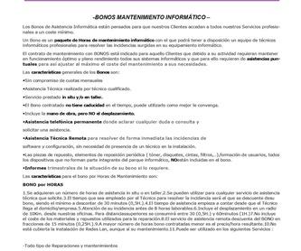 Pantallas manuales: Productos de Reprografía y Sistemas de Toledo